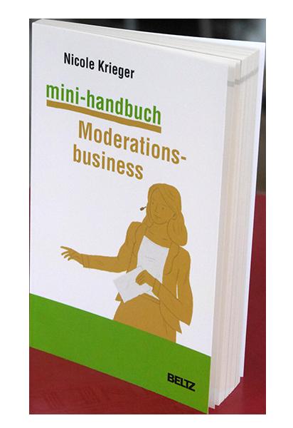 Mini-Handbuch Moderationsbusiness